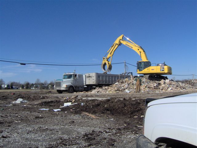 About Kendrick Excavating, Inc.